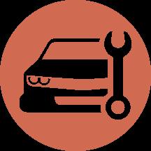 Automotive & Manufacturing icon