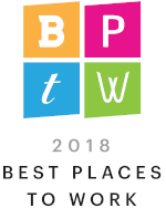 BestPlacesToWork2018