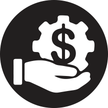 Financial & Professional Services icon