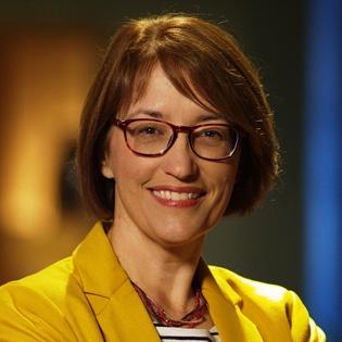 Rhonda Patzlsberger