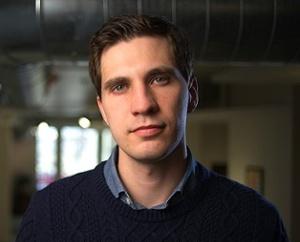 Evan Watters